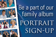 Family Album Sign-Up