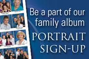 Family Album Sign-Up